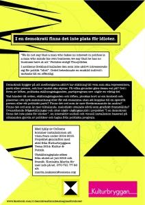 Infoblad _IenDemokrati_
