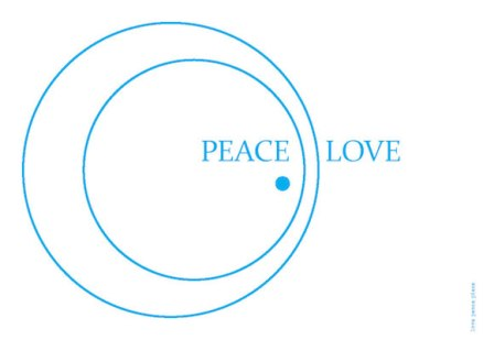 LovePeaceA3